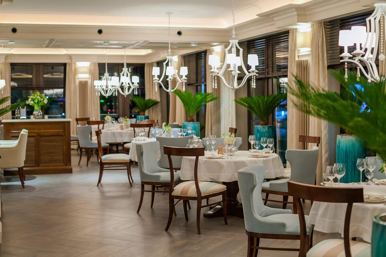 White Hall Pegas Restaurant